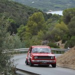 Perrone - Pellegrino all'isola d'Elba