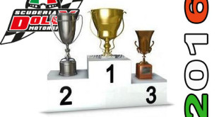 Classifica Dolly Motorsport 2016