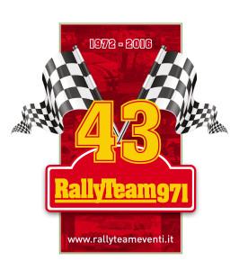 Rally Team 971 2016