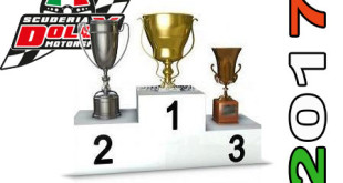 Classifica Dolly Motorsport 2017