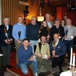 Premiati Michelin 2018